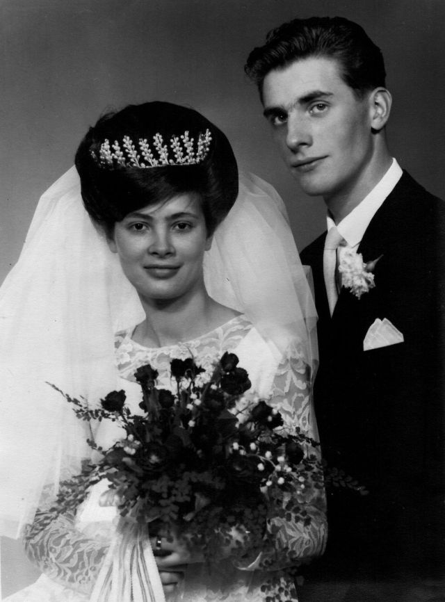 Bröllop (1)